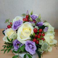 GD010 Gėlių dežutė