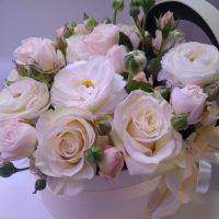 GD011 Gėlių dežutė