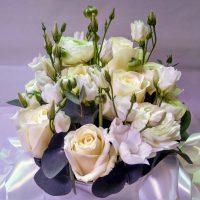GD012 Gėlių dežutė