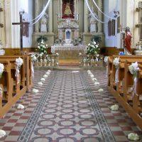 PB003 Bažnyčios puošimas