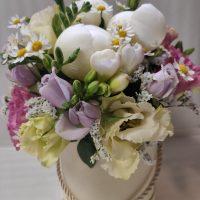 GD004 Gėlių dežutė